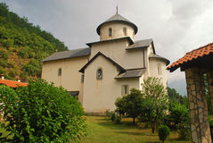 Orthodox monastery Stock Photos