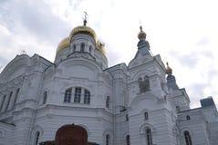 Orthodox monastery Stock Photography