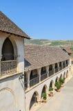 Orthodox monastery on Cyprus Stock Images