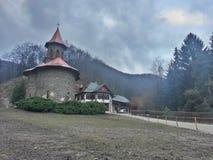 orthodox monastery Royalty Free Stock Photo
