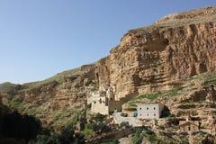 Orthodox Monastery of St. George Stock Images
