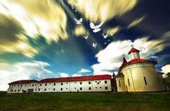 Orthodox Monastery Stock Photos