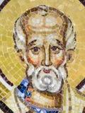 Orthodox mosaic icon Royalty Free Stock Photo