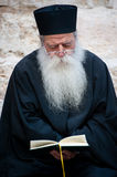 Orthodox Priest Royalty Free Stock Photo