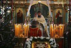 orthodoxe Image stock