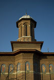 Orthodoxe Christelijke Kerk Royalty-vrije Stock Foto's