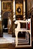 Orthodoxe christliche Kirche lizenzfreie stockfotos