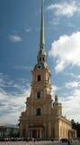 Orthodoxe kerk. royalty-vrije stock foto