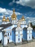 Orthodoxe Kerk Stock Afbeeldingen