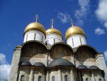 Orthodoxe kerk Royalty-vrije Stock Foto