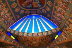 Orthodoxe kerk Royalty-vrije Stock Fotografie
