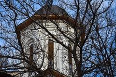 Orthodoxe kerk Stock Fotografie