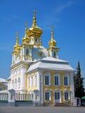 Orthodoxe Kirche Lizenzfreie Stockbilder