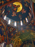 Orthodoxe Kirche Lizenzfreies Stockfoto