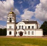 Orthodoxe Kirche Stockfotos