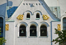 Orthodoxe Kirche Royalty Free Stock Image