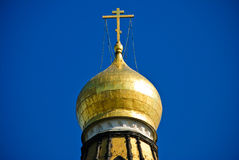 Orthodoxe Kirche Stock Images