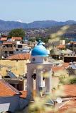 Orthodoxe Kirche in Chania Lizenzfreie Stockfotografie