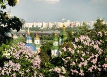 Orthodoxe Kirchen-Haube lizenzfreie stockfotografie