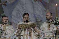 Orthodoxe Pasen Royalty-vrije Stock Afbeelding