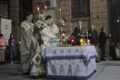 Orthodoxe Pasen Stock Afbeeldingen