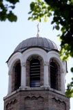 Orthodoxes Kreuz Lizenzfreie Stockfotografie