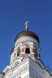 Orthodoxy Cathedral Royalty Free Stock Photos