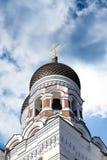 Orthodoxy Kathedraal stock afbeeldingen