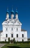 Orthodoxy klooster Stock Fotografie