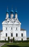 Orthodoxy monastery Stock Photography
