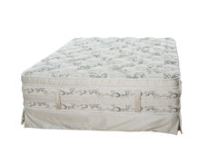 Orthopedic mattress Royalty Free Stock Photo