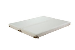 Orthopedic mattress Stock Image