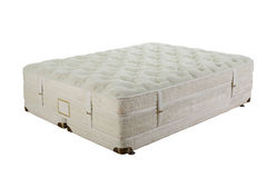 Orthopedic mattress Royalty Free Stock Images