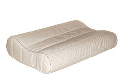 Orthopedic pillow Stock Images