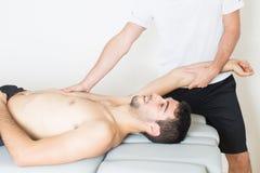 Orthopedics Royalty Free Stock Photo
