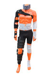 Orthosis for joints Stock Photography