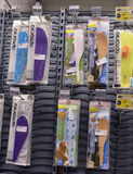 Orthotics in store Stock Images