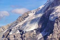Ortler Alpen Stockfoto