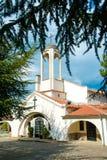 Ortodoksalna świątynia Zdjęcia Stock