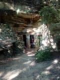 Ortodoksalna jama Obraz Stock