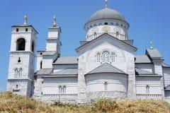 Ortodoksalny kościół Fotografia Royalty Free