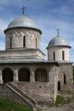 Ortodoksalny Kościół Obrazy Royalty Free