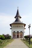 Ortodoksalny kościół Zdjęcia Stock