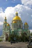 ortodoksyjna świątynia Fotografia Stock