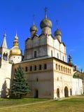 ortodoksyjna świątynia Obrazy Royalty Free