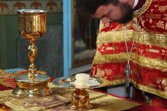 ortodoksyjny Zdjęcie Stock