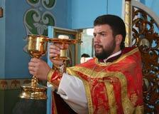 ortodoksyjny Fotografia Stock
