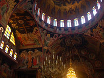 Ortodox Church5 Fotografering för Bildbyråer