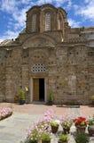Ortodox church in Thessaloniki Royalty Free Stock Photo