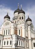Ortodox domkyrkakyrka Royaltyfri Foto
